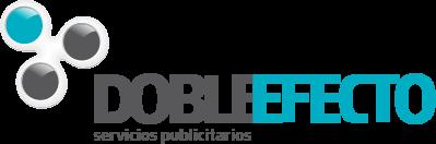 Doble Efecto :: Servicios publicitarios